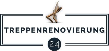 Treppenrenovierung24 Logo